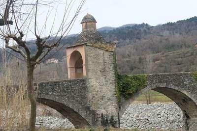 I chiosi di Pontremoli: il ponte