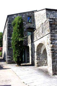 La Casa nel borgo, in Lunigiana