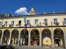 Pontremoli Palazzo comunale