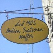 A Molinello: trattoria Maffei