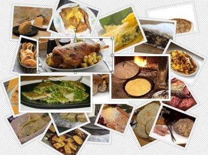 piatti tipici della Lunigiana