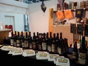 Le birre del birrificio del Moro a Pontremoli