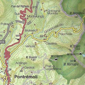 Porcini di Pontremoli e Borgotaro: riserva Valdantena