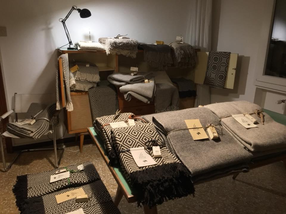 I tappeti di Cristina