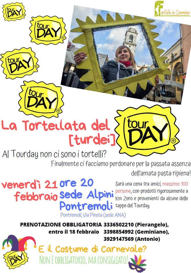Tourday Pontremoli: edizione a numero chiuso