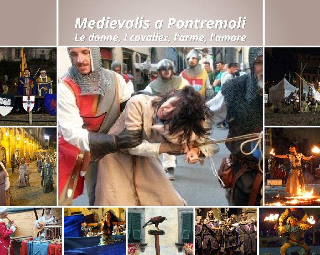 Medievalis a Pontremoli