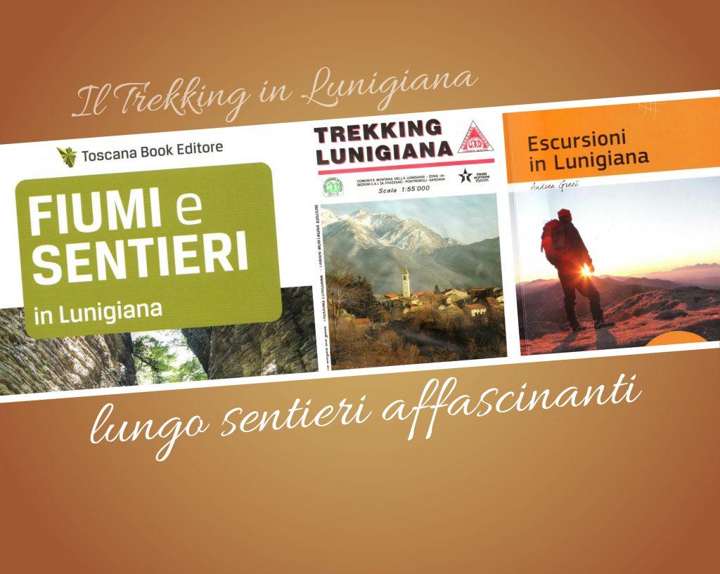 Trekking in Lunigiana: un'eperienza affascinante.